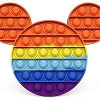 Pop-it Mickey