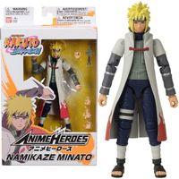 Figurine Naruto Shippuden - Bandai