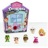 Disney Doorables - Qu'est ce qui t'attend derrière la porte ?